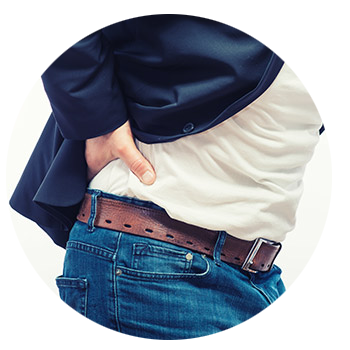 Injury chiropractic treatment including back pain - tigard oregon
