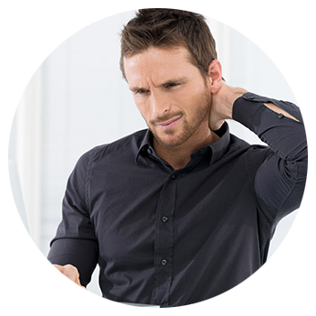 neck injury chiropractic treatment - tigard chiropractic services