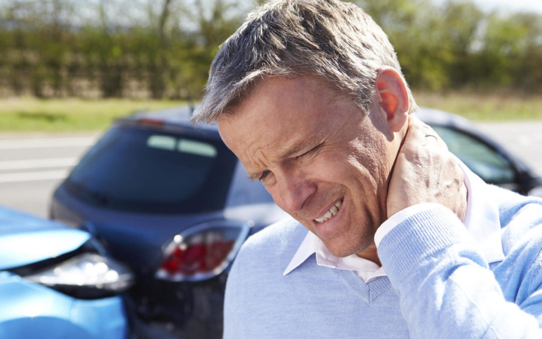 auto accident injury early chiropractic intervention